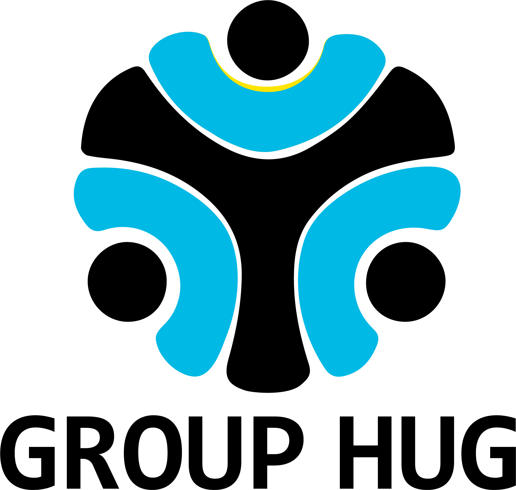 Group Hug App
