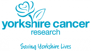 Donate here to my Yorkshire Cancer Research account