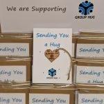Send a Hug Gift Card