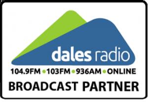 Dales Radio - Broadcast Partner for Group Hug