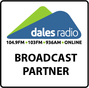 Dales Radio - Broadcast Partner for Group Hug